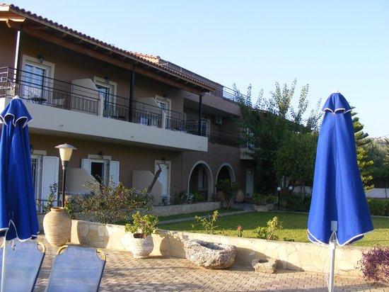 Olive Grove Studios/Apartments: Olive Grove Hotel