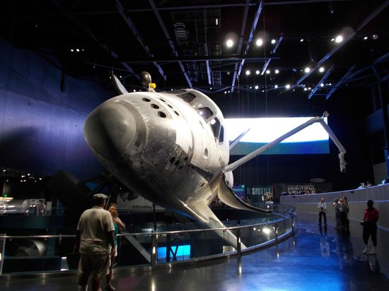 space shuttle atlantis orlando - photo #5