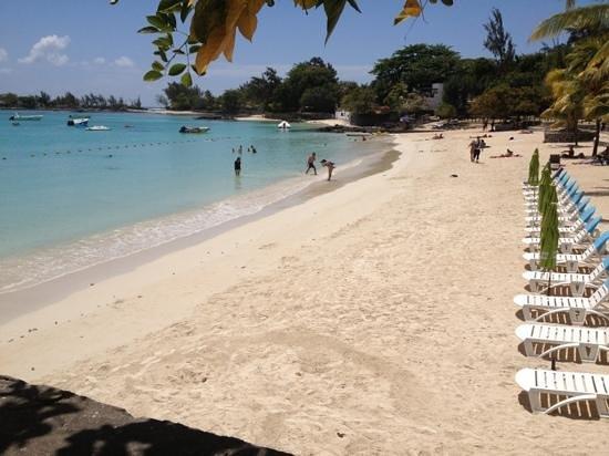 Pereybere Beach: Paradise