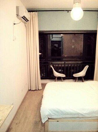 Chengdu Free Guys Youth Hostel: Room
