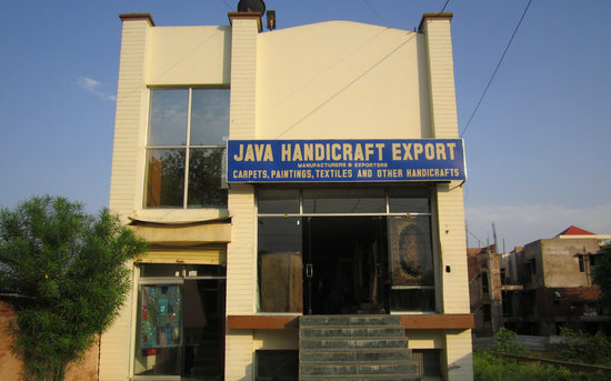 Java Handicraft Export