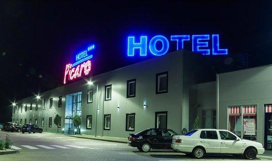 Hotel Picaro - Zarska Wies Polnoc