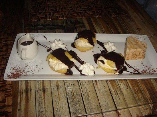 Orgasmic: Gorgeous dessert