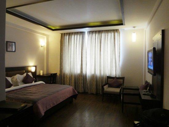 The Retreat: Superior Room