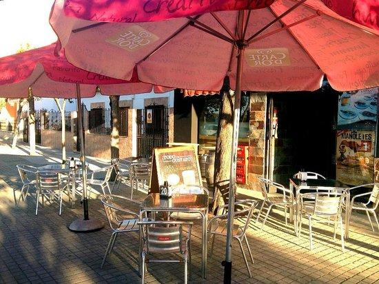 Dehesa Santa Maria, Zafra - Fotos, Número de Teléfono y Restaurante ...