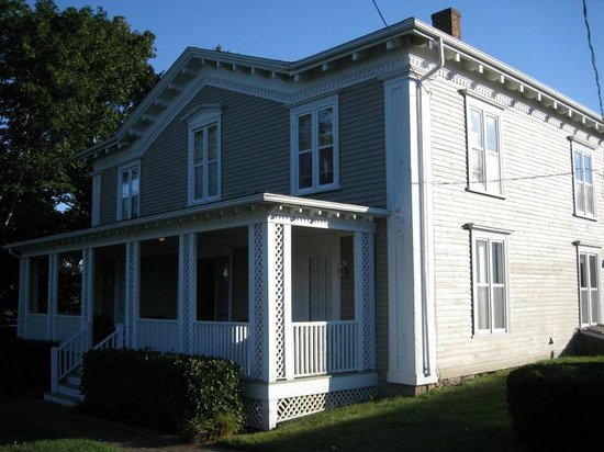 """Evangeline Inn & Motel Inc. : The B&B accommodation at the """"Inn"""""""