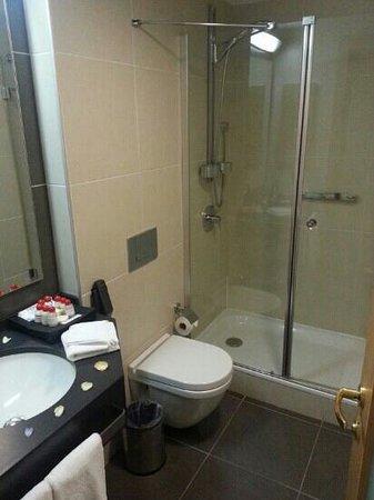 Nippon Hotel: chambre 307 le 24/09/13
