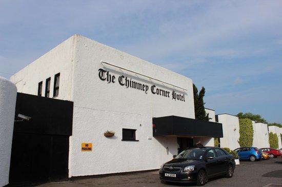 Chimney Corner Hotel: Chimney Corner