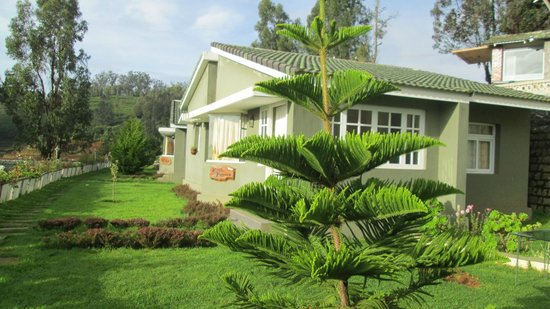 Sabol Holiday Resorts: Our cottage -Kingfisher