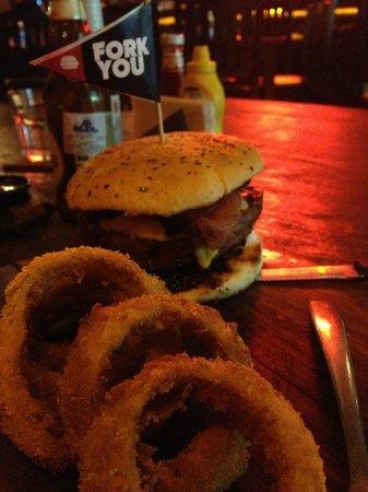 Fork You Steak House & Burger Bar