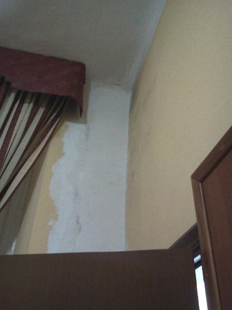 Hotel Edy: Dettaglio camera