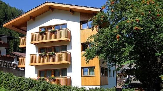 Elvis Apartments: Klimahaus A!
