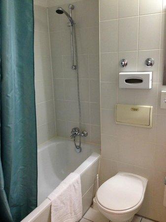 Hotel AMENITY Munich : piccolo ma pulito