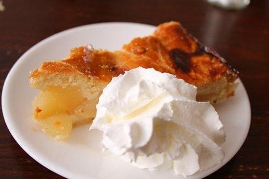 Panteli's: アップルパイ