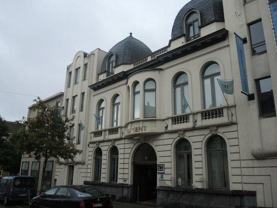 NH Gent Sint Pieters: Hotel
