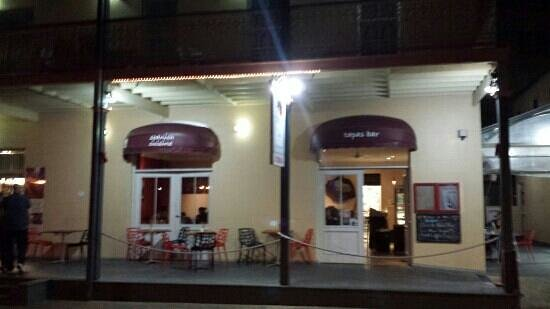 Mi Casa Spanish Restaurant: ;-)