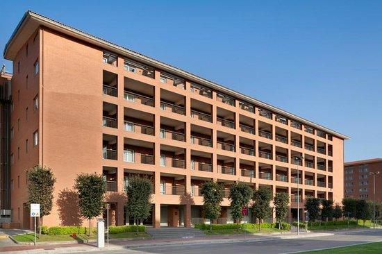 クラウンプラザ カゼルタ ホテル