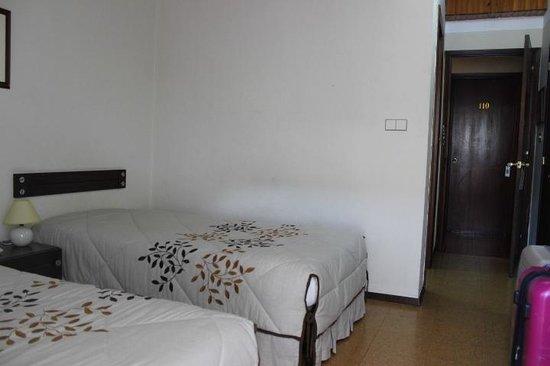 Residencial Sete Cidades: Room