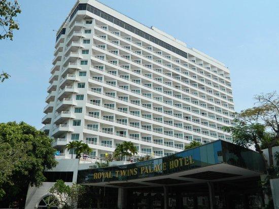 로열 트윈즈 팰리스 호텔 사진