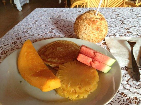 King Solomon Hotel: Breakfast!!!