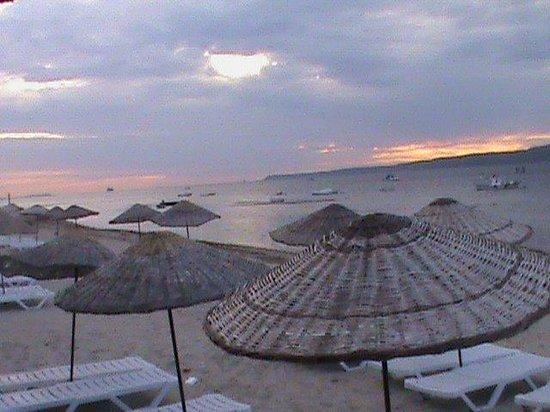Dardanos Plajı