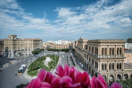 Bed and Breakfast Palermo Centro: Panorama