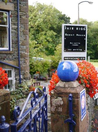 Fair Rigg Guest House: fair rigg