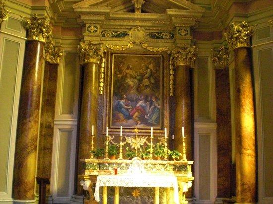 Cattedrale di San Flaviano