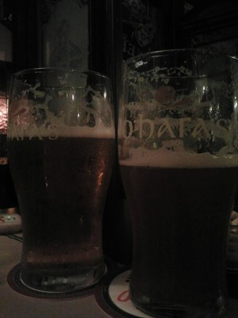 O'Haras Pub&Grill: O'Hara's Irish Pale Ale