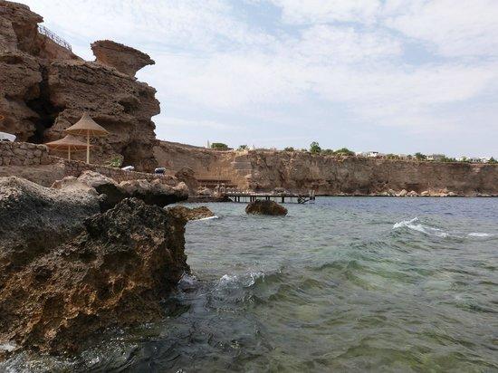Dreams Beach Resort: Beach Area