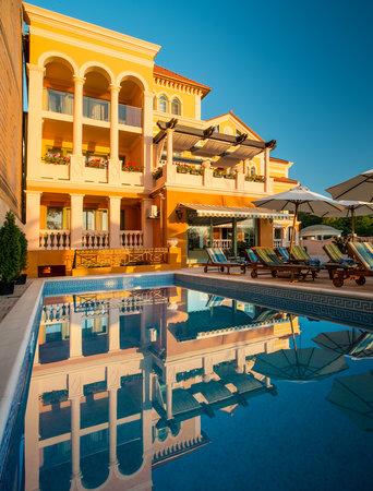La Gioconda Boutique Hotel: pool