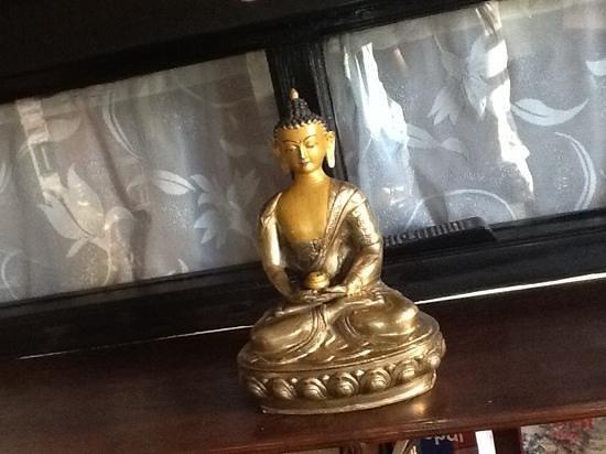 Hotel Buddha Land: bienvenu