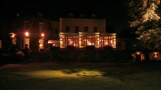 St Michael's Manor Hotel: Gounds