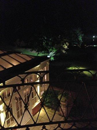 St Michael's Manor Hotel: Orangery
