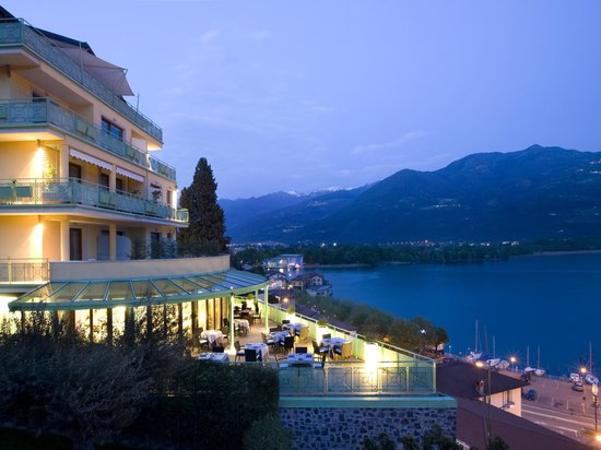 Il Salotto, Lovere - Restaurant Reviews, Phone Number & Photos ...