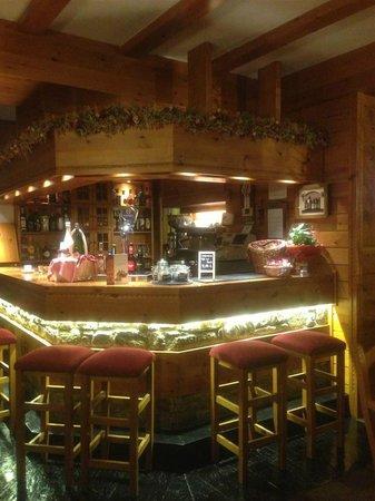 Hotel del Tarter: Bar