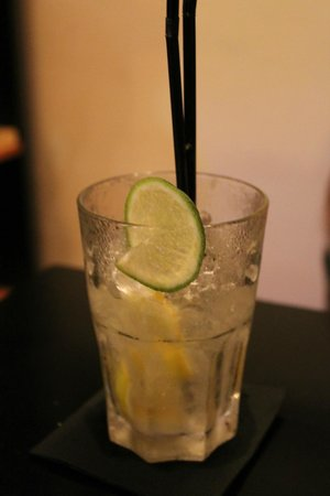 Domino Bar: Cocktail 6