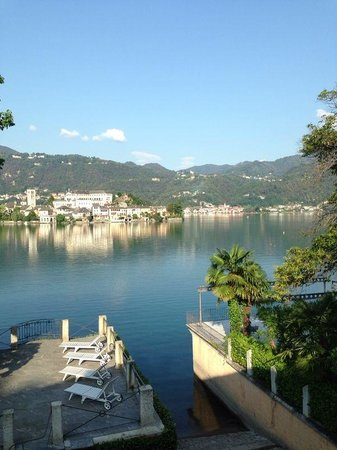 Al Dom B&B, Hotels in Orta San Giulio