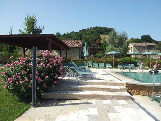 Antica Fonte Resort: piscina