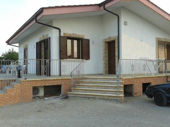 Casa Vacanze Giotto