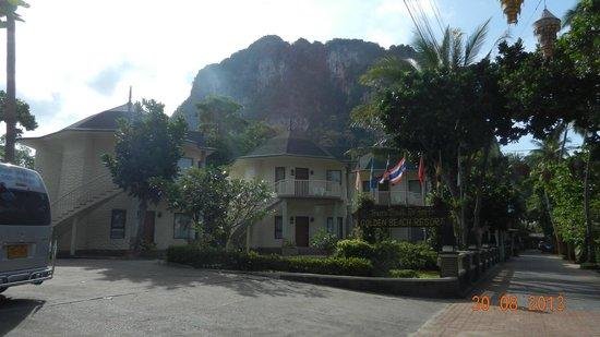 Golden Beach Resort Krabi