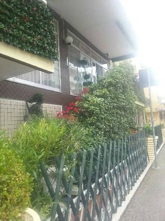 Hotel Nova Dhely Rimini Vacanze Urlaub Holiday