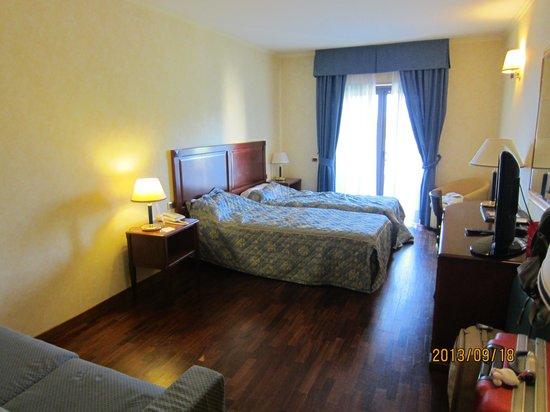 Hotel della Valle: ジュニアスイート