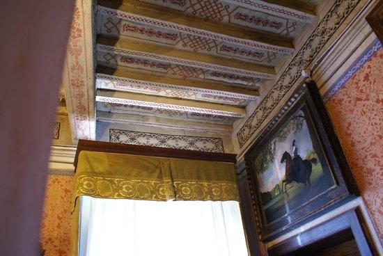 Villa il Poggio: History