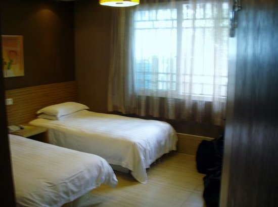 Flower Inn Hangzhou West Lake : Room #3713