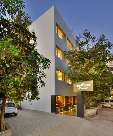 The Fern Residency, Vadodara