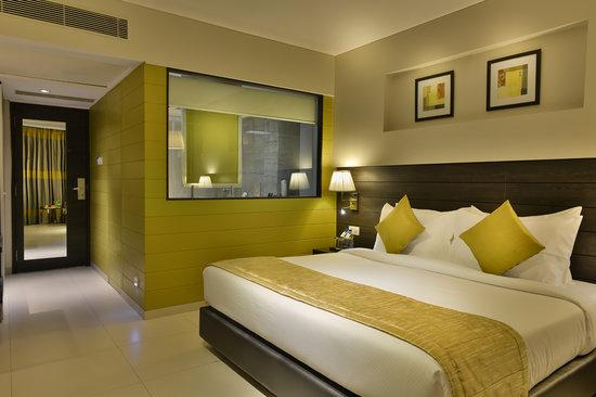 The Fern Residency, Vadodara : Fern Club Rooms