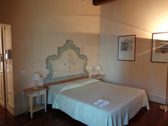 Residenza Grandi Vedute : mascareta