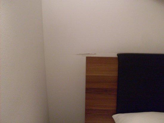 Apartmenthaus Hietzing: camera da letto