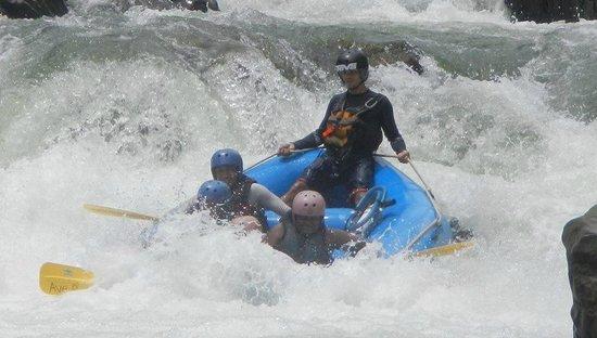 Adventures Panama: Full Adrenalina